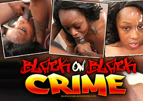 Nina Moore Degraded on Black On Black Crime
